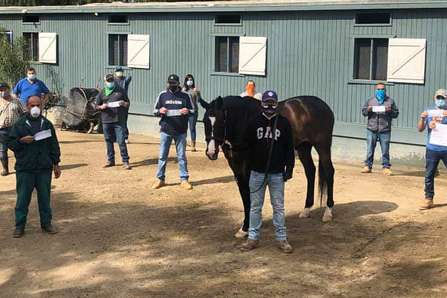 Photo of Del Mar Workers Will Receive Gregson Foundation Coupons