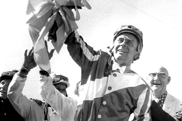 Photo of Ken Church, Former Rider, Media Specialist Dies in Reno at Age 90