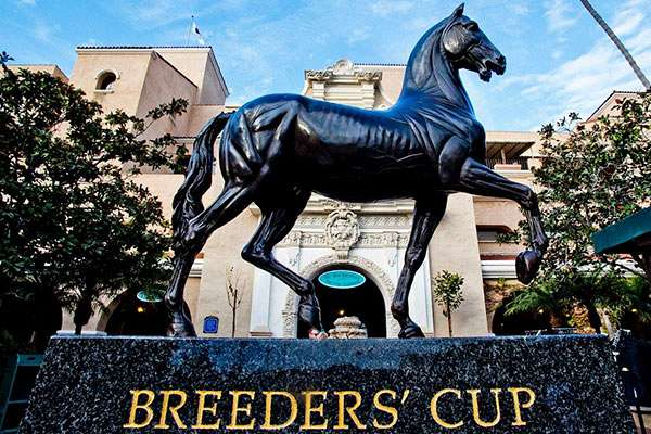 Photo of Tickets for the 2021 Breeders' Cup World Championships at Del Mar to Go On Sale Friday, July 16