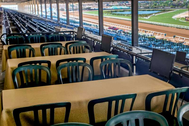 Clubhouse Tables