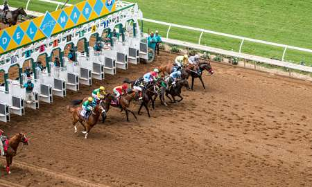 Del Mar Shifts Opening Day to July 10; Will Race on Friday - Sunday Summer Schedule