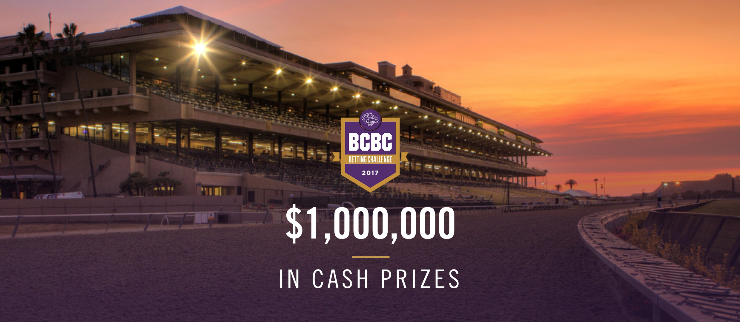 Breeders Cup Betting Challenge