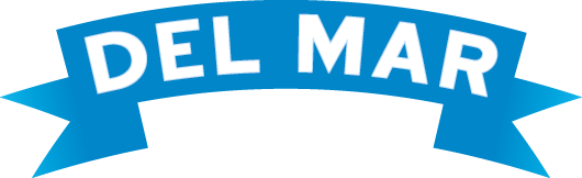 Del Mar Thoroughbred logo