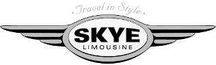 Skye Limo
